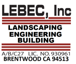Lebec Inc's Logo